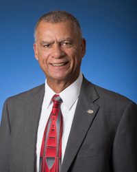 Daniel M Goodwin