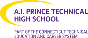 A.I. Prince Technical High School Logo